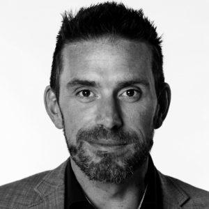 Joos Rueck van Reclamefolder.nl