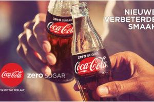 Coca-Cola zero sugar: een belangrijke stap naar categoriegroei