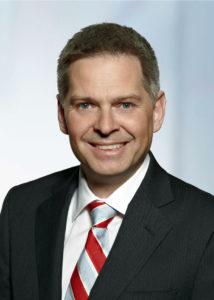 Elektronica-topman Pieter Haas.