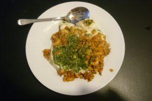 Gemaksconsument: Pasta Bolognese van &Samhoud