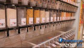 Vlog Foodsafari: No-waste in Italiaanse super