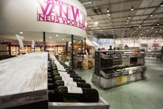 Formuleprofiel: Dekamarkt World of Food