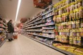 Suikerwerk: Consument niet wild van gezond