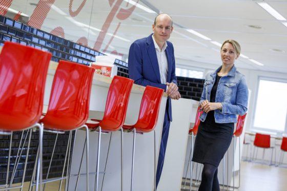 Coca-Cola pareert de storm in frisdrankenland