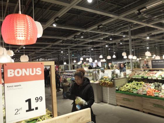 AH wint Kerstrapport – Jumbo daalt op ranglijst