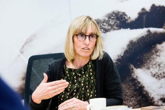 Interview: 'Plus blijft online dicht op winkelproces'