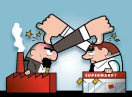 Productboycots: strijd zonder winnaars