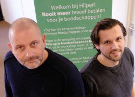 'Hiiper creëert winst voor klant, super en fabrikant'