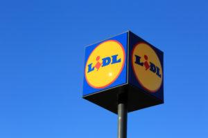 Lidl Frankrijk strijdt met kaviaar en commercials