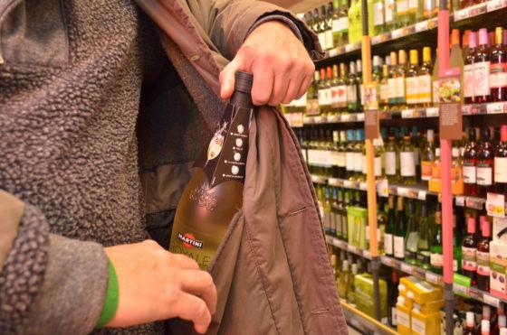 Detailhandel Nl: 'Winkeldiefstal moet topprioriteit krijgen'