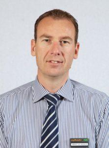 Marc de Ridder, manager van Agrimarkt Goes doet altijd aangifte.