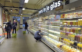 Zuivel: kwark en yoghurt rijzende sterren