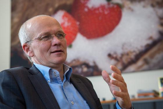 Albert Markusse (Suikerunie): 'Suiker wordt gedemoniseerd'