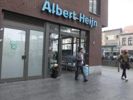 Belgische AH-franchiser zweert bij AH