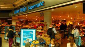 Ondertussen in 020: AH Schiphol