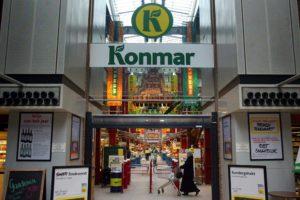 Boek vol anekdotes over Konmar-debacle