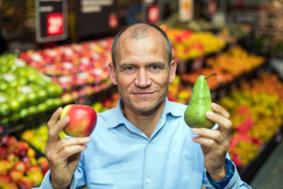 Appels met peren vergelijken heeft tóch zin
