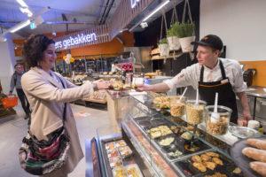 Profiel: Coop duikt centrum Amersfoort in