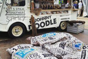 Case: Johnny Doodle, de geboorte van een A-merk