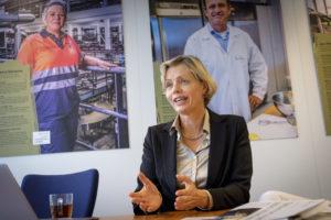 Eiergate 'uitstekende leerschool' voor nieuwe directeur FNLI