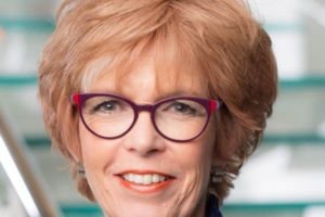 Drie vragen aan: Hanneke Dessing