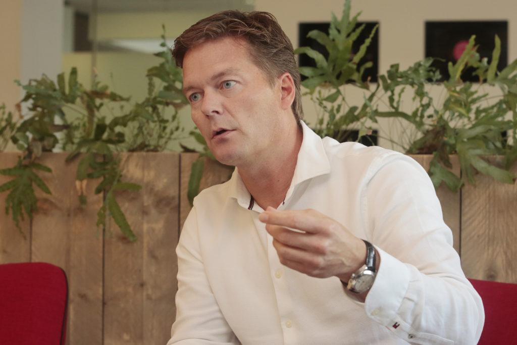 Wim van der Stelt (Mood Media)