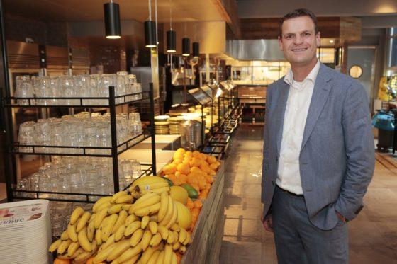 Jeffrey Jansen (La Place): Supermarkt profiteert meest van blurring