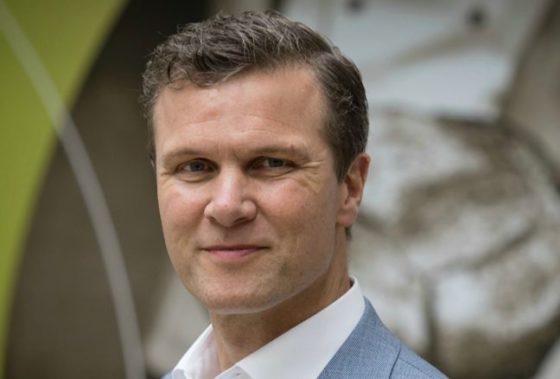 Peter Terpstra, manager P&O bij Plus: 'Goed werkgever zijn loont'