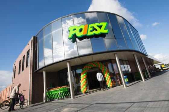 Regio regeert GfK Supermarkt Rapport