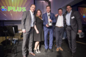 Industributie 2018: de winnaars op een rijtje
