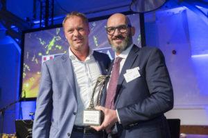 Winnaars Industributie: Nestlé Purina Petcare