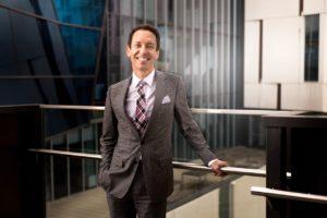 Top-event rondom Byron Sharp: 'Weinig marketeers kennen eigen onderscheidend vermogen'