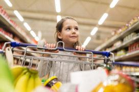Academic Update: Welke invloed heeft kinderen meenemen tijdens de shopping trip?