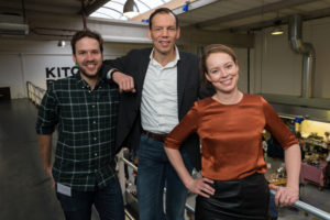 We Kitchen zet food courts in als innovatiepodium