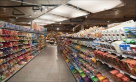 Zoetwaren en snacks: snacks, noten en chocolade gaan er in als koek