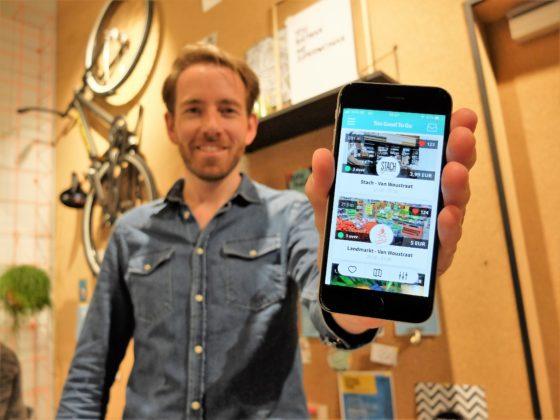 Interview: Joost Rietveld over de anti-verspil-app Too Good to Go