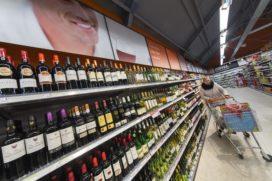 Fris, bier en wijn: 2018 jaar van waters met smaak, 0.0 en cava