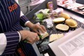 Trends in kaas: gezond zit verwennen niet in de weg