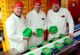 Promessa composteerbare verpakking vlees gft1 80x55