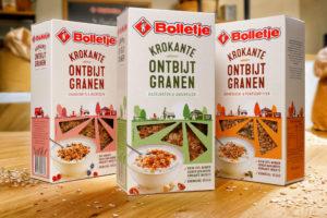 Bolletje winnaar Marketing Award categorie Ontbijt