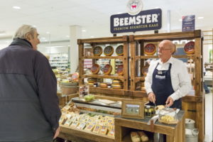 Marketing Award voor Beemster in categorie Kaas